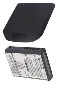 Battery for HP / Compaq iPAQ 112