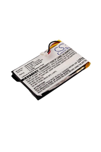 Battery for Apple iPod Photo 4th generation M9282LL/A