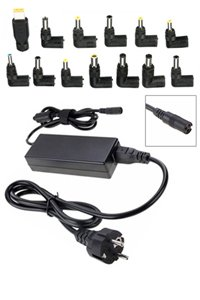 AC adapter / charger for Prismabook D400S